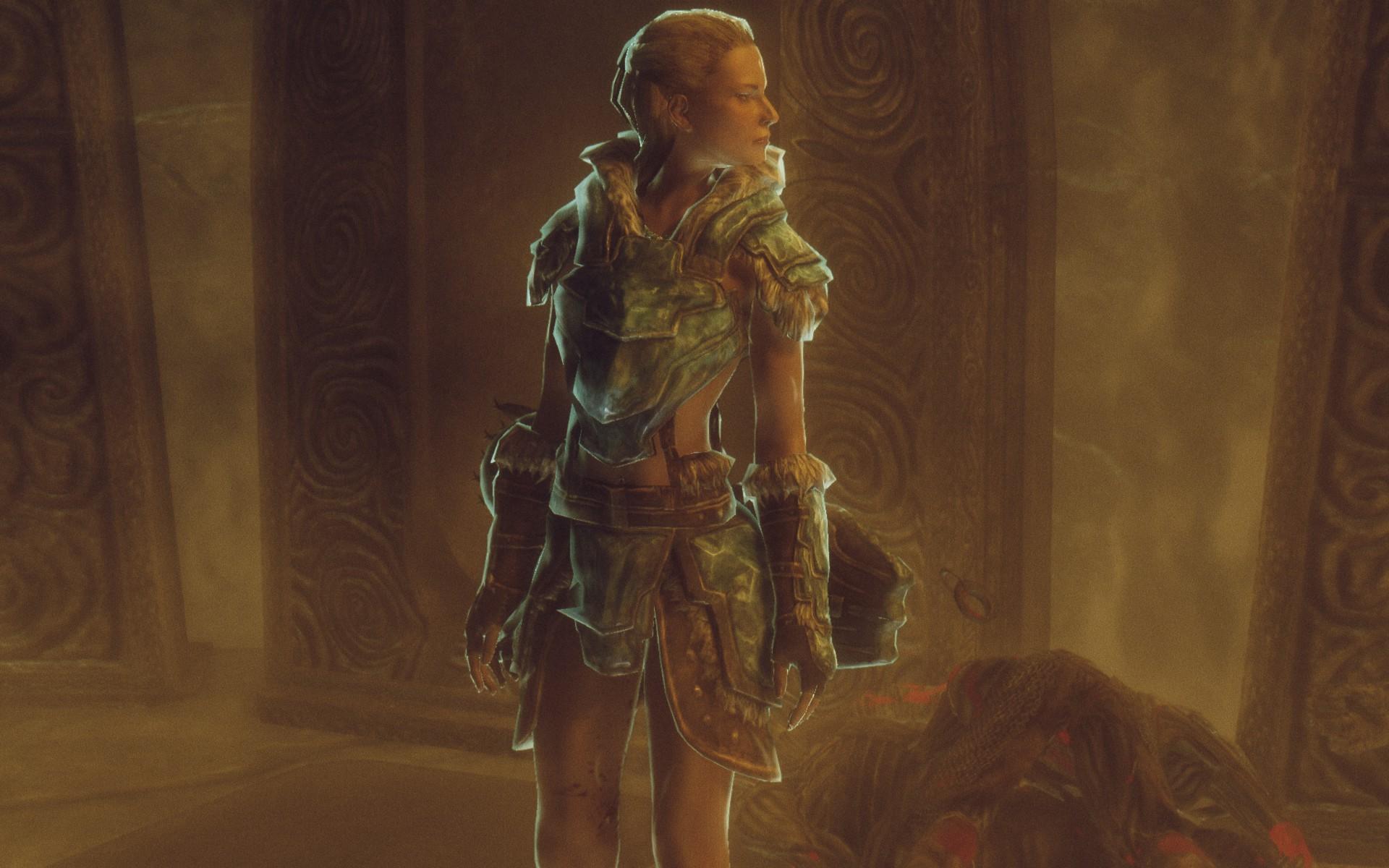 Endgame NPC Overhaul - Companions & NPCs - AFK Mods