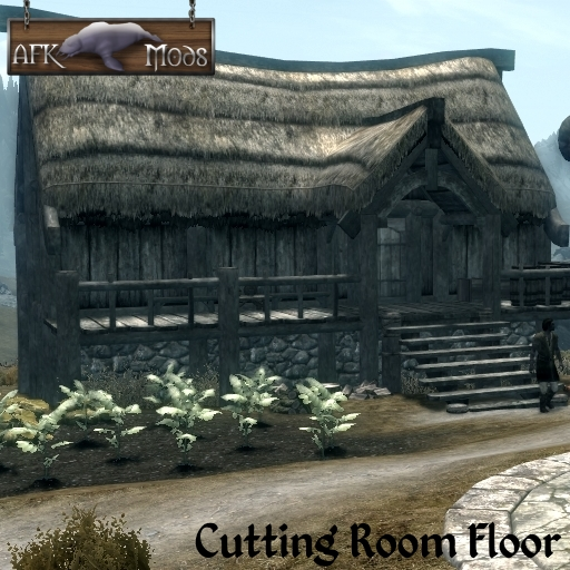 Cutting Room Floor - Gameplay Changes