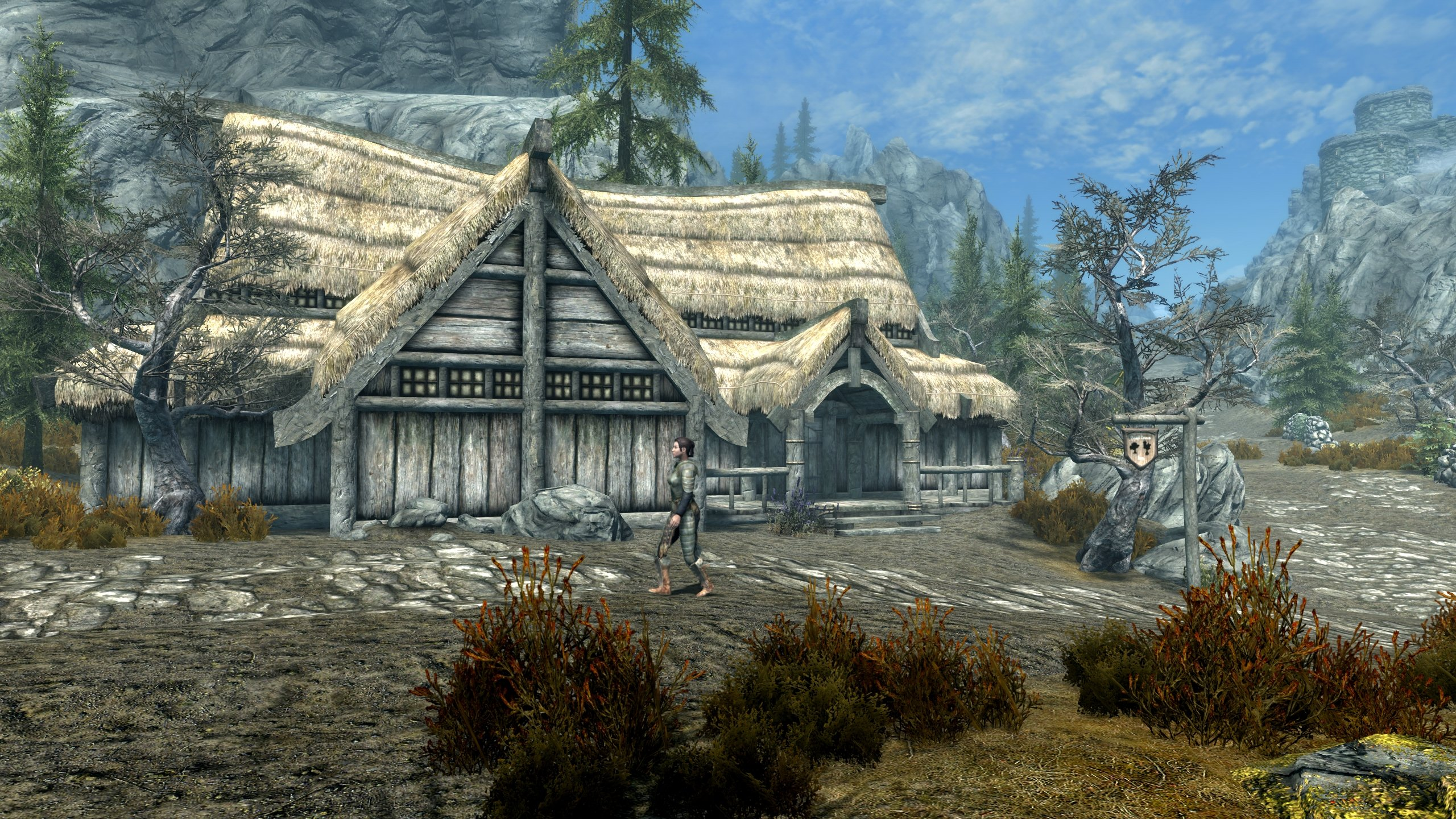The Fall of Granite Hill - Cities, Towns & Villages - AFK Mods