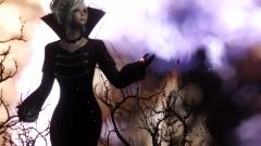 Diana the Vampire