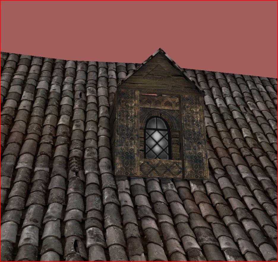 Meshes\Architecture\Windhelm\WHStoneQuarterHouses01.nif gaps and UV errors 07