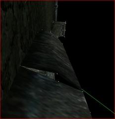 Small gap in Meshes/Architecture/Solitude/SWindmill.nif