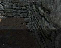 Jorrvaskr Gap