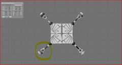 DweShelfSolid01 mesh error