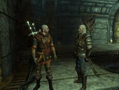 Hi Geralt, I`m Geralt..
