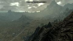 DynDOLOD In game