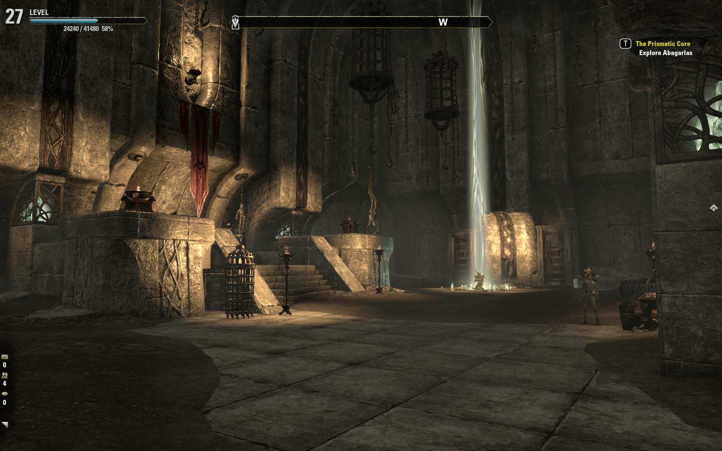 Awesome Ayleid Ruins
