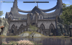 Tribunal Temple - Mournhold
