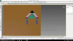 House awning redo
