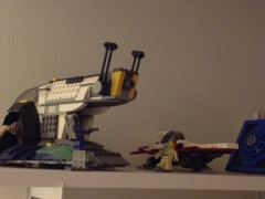 Lego Star Wars Collection #5