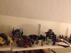 Lego Star Wars Collection #1
