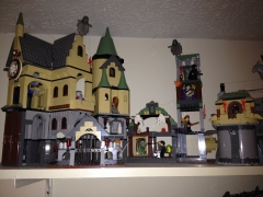 Lego Harry Potter Collection #1