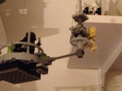 Lego Star Wars Collection #7
