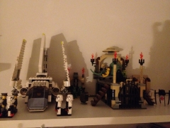 Lego Star Wars Collection #8