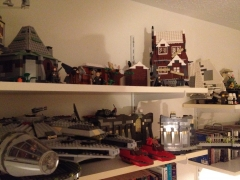 Lego Harry Potter Collection #2/Lego Star Wars Collection #6