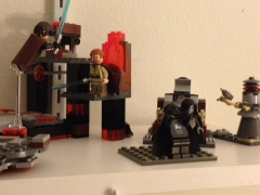 Lego Star Wars Collection #2