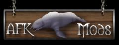 4 AFK Mods Site Logo