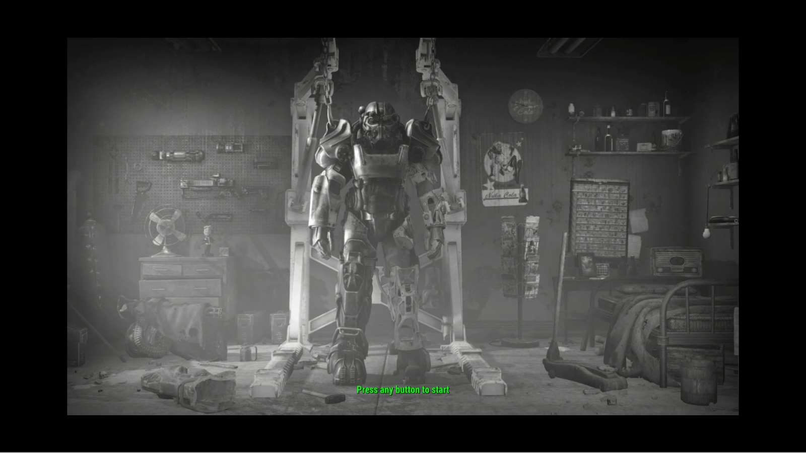 Insane Fallout 4