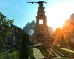 Sonnentempel (Temple of the Sun)