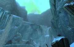 Glacial Crevase