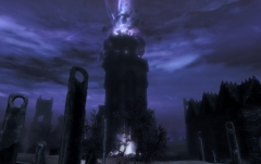 Lightning Tower