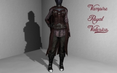 Vampire Royal Valerica