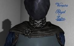Vampire Royal Zaffre Closeup