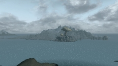Solstheim from across the pond