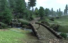 Ambush At The Bridge