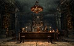 Silver Blood Inn