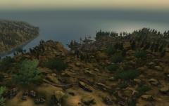 Anvil ships And rocks