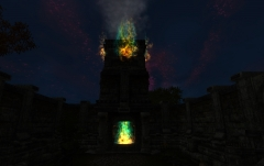 Flame Of Agnon