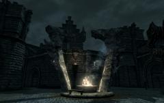 Solitude Gate