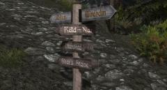 Keld-Nar Sign