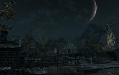 Riften Nighttime