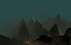 Beneath Winterhold