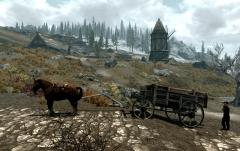 Jesters Wagon