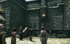 Rogviir Execution