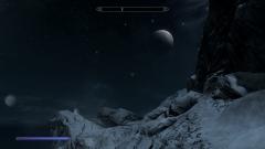 Winterhold at Night