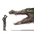 Old Salty Croc