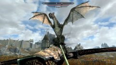 Dragon Slayer.