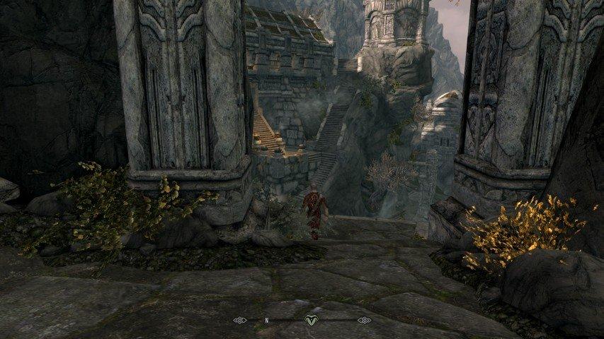 Skyrim Adventures