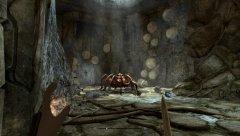 Aaaaahhhhhhrg....i hate spiders.