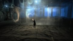 Teia Silaseli Labyrinth